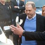 Megúszhatja a börtönt a több nő megerőszakolásával vádolt Harvey Weinstein