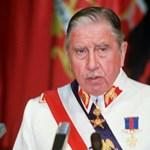 A Pinochet-diktatúra negyvenedik évfordulójára