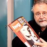 """Máté Gábor: """"Penetráns fény és árnyék esik a színházi világra"""" – videó"""