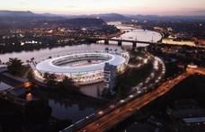 Csepel önkormányzata támogatja az atlétikai stadion felépítését