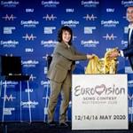 Megvan, hova kell utaznia, ha látni akarja az Eurovíziós Dalfesztivált
