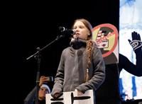 Greta Thunberg: A globális klímasztrájk-mozgalom nem ért el semmit