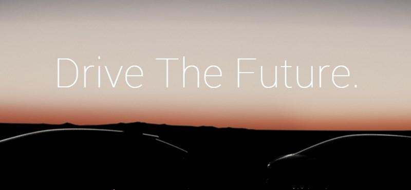 De mi ez a titokzatos Faraday Future?