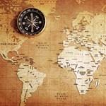 Kétperces földrajzi villámteszt: mennyire ismeritek Európát?