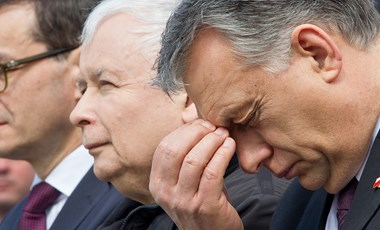 Nem igaz, amit a Fidesz mond, a Kúria nem vett el tőlük mandátumot