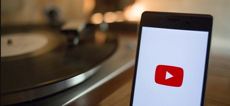 Régóta várt funkciót tesztel a YouTube, segíthet spórolni a mobilnettel