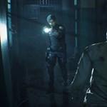 Még soha nem volt ilyen nehéz zombikat likvidálni – célkeresztben a Resident Evil 2