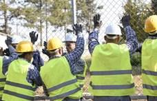 Kalocsai rabok kerülnek az új, kiskunhalasi börtön komfortos celláiba