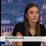 Blogot indít a 22 éves Luca, akinek a kilátástalanságával egy ország érzett együtt