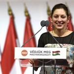 Fideszes alelnöke lett az Európai Parlamentnek