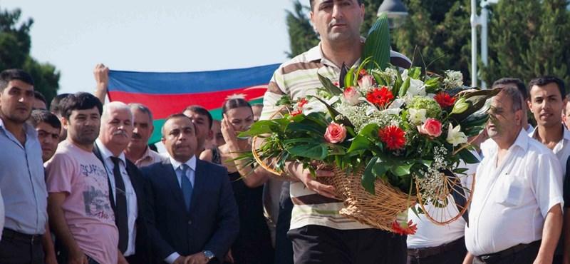 Örményország megszakítja a diplomáciai kapcsolatot Magyarországgal