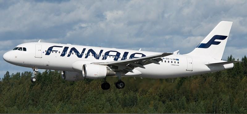 Finnországban eldurvult a postássztrájk: beszálltak tengerészek és a Finnair is
