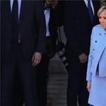 Már Macronnál az atomkód