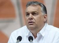 A gazdasági veszélyekről beszél Orbán Tusnádfürdőn