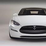 Elektromos az év autója Amerikában