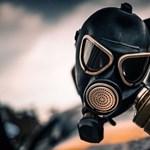 Csernobil mellett fotózták az apokaliptikus hangulatú McLarent