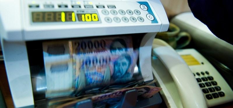 290,7 forinton az euró árfolyama