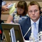 Orbán Viktor jelöltje hétfőn találkozik Ursula von der Leyennel