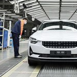 Megkezdődött a Tesla-verőnek ígérkező Volvo közeli villanyautó gyártása