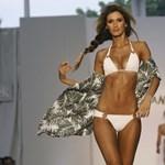 Franciaországban betiltanák a túl sovány modelleket
