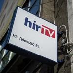Egy hírolvasó is távozik a Hír TV-től