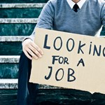 Itt a feketeleves: elképesztő a munkanélküliség a huszonévesek között