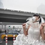 Tíz emberből egyet a légszennyezés öl meg