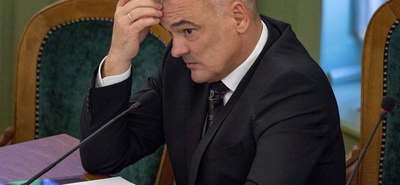 Polt: Nyomoznak a Borkai-ügyben, de még nem hallgattak ki gyanúsítottat