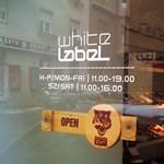 Streetwear-függők figyelem: Végkiárusítás a budapesti White Labelben!