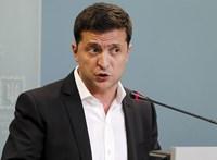 Ukrajna még az ukránok előtt is lezárja határait pénteken