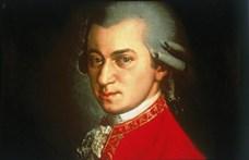 Elképesztő áron kelt el Mozart fiatalkori partitúrája
