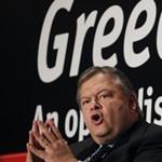 Görög pénzügyminiszter: nem volt szó hétvégén görög csődről