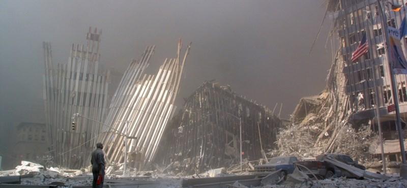 9/11: újfajta DNS-elemzést vetnek be 1000+ halott maradványainak azonosításához