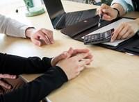 Gyorsabb és olcsóbb hitelfolyósítást ígér a Bankszövetség