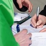 Népszavazás: benyújtották a törvénymódosítást, amit a kopaszbalhé szült