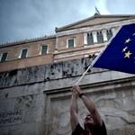 Leminősítette Görögországot a Moody's