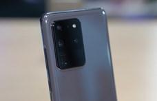 Gond van a Galaxy S20 Ultra kamerájával, de a Samsung már dolgozik a megoldáson