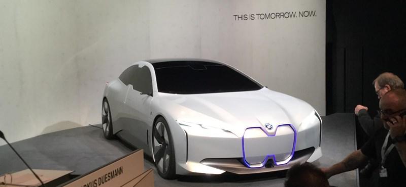 BMW: húsz új vagy megújított modell jön idén