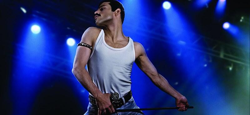 Tényleg elhallgatják Freddie Mercury szexualitását a filmben?