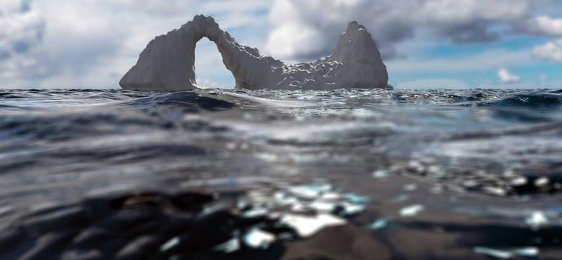 A média is hibás lehet a klímaváltozásban
