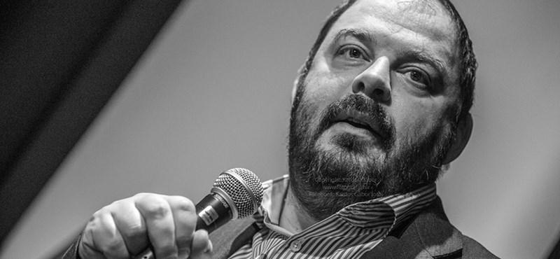 Radnóti Zoltán: A gyerekeink elvándorlásáról