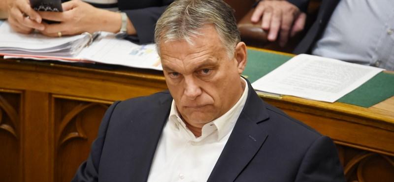 Human Rights Watch: a magyar kormány tovább rombolja a jogállamot