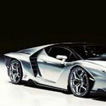 Íme a Genfi Autószalon egyik legjobban várt autója