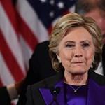 Hillary Clinton összeáll Steven Spielberggel
