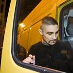 Közúti ellenőrzésen bukott le a Viszkis