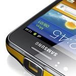Samsung Beam - mobiltelefon és kivetítő egyben [MWC]