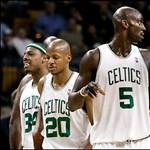 NBA - Kevin Garnett visszavonult