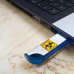 Mit kell csinálni, ha elveszítünk egy adatokkal teli céges pendrive-ot?