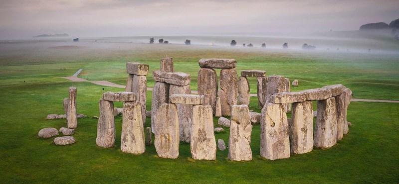 Megfejtették a rejtélyt, hogy honnan származnak a Stonehenge gigászi kőtömbjei