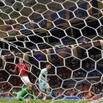 Csúcsot döntött a belga-magyar meccs közvetítése